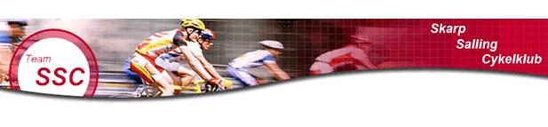 Team SSC - Skarp Salling Cykelklub